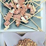 recette Roulé de saumon ail et fines herbes