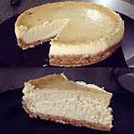 recette Cheese Cake de Key Largo