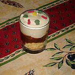 recette Tiramisu au caramel au beurre salé
