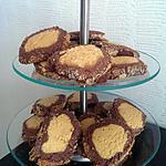 recette Fondant chocolat pistache