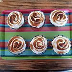 recette Cupcake citron meringué
