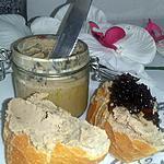 recette Délice de foie de porc maison