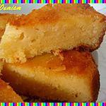 recette Gâteau à l'ananas, amande et à la noix de coco