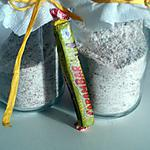 recette Pot de sucre au carambar