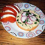 recette Salade fraîcheur et équilibre 3