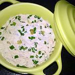 recette rillette de maquereaux