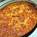recette Hachis parmentier de potimarron et poulet