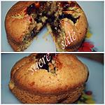 recette petit gâteau au sirop de Liège