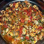 recette Salade de moules au piment d espelette