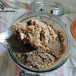 recette Rillettes de canard aux champignons