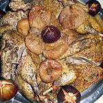 recette Canard colvert aux figues