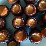 recette Cannelé à la cannelle