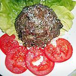 recette TARTARE A L'ITALIENNE