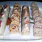 recette Tartines à la Ricotta façon Antipasti
