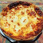 recette Gâteau au fromage