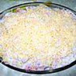 recette gratin de chou fleur