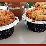 recette Moelleux au mascarpone et caramel