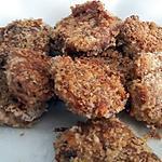 recette Nuggets de porc