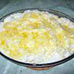 recette gratin de riz au poulet