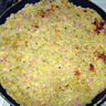 recette rapé de pommes de terre