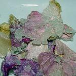 recette Pétales de rose cristallisés