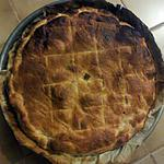 recette Bisteu (ou bigalan)