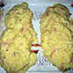 recette brioche de pomme de terre