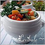 recette Soupe aux légumes et à l'orge