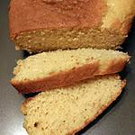 recette Gâteau mi barre bretonne mi gâteau au yaourt