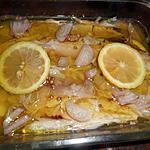 recette Filets de maquereau marinés a l huile d olive et au citron