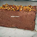 recette Délice au chocolat et à la framboise
