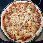 recette Pizza Hawaienne façon PetitPatapon