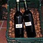 recette Vin de noix Vanille-Cannelle