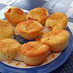 recette Douceurs à la pomme et à l'abricot