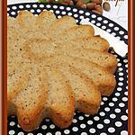 recette Gâteau creusois