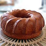 recette Pain d'epices a la farine de sarrasin