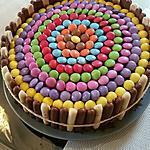 recette Double gateau au chocolat