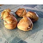 recette Pâte à choux facile et inratable