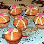 recette Muffins à offrir
