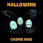 recette Casper Eggs