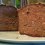 recette Pâté de foie de volaille