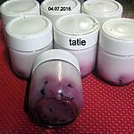 recette Yaourts aux cerises.yaourtière.