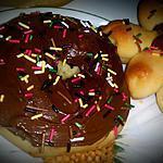 recette Beignets au four façon Donuts