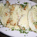 recette Escalope de dinde au gingembre