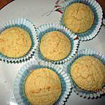 recette petit gâteau sans gluten