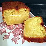 recette Cake à l'orange