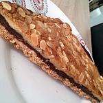 recette Brownies bi-choco croustillant
