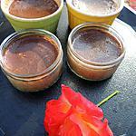 recette Crème chocolat