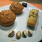 recette gâteaux-pistache-chocolat