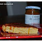 recette Gâteau invisible aux pommes